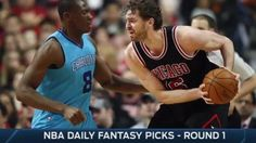 3 Must Have Fantasy Basketball Players for the Playoffs