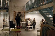 "Shop-Bar-Cafe ""Perle"" | Riga Guide"