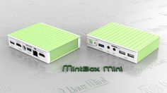 I want one of these! no fan, silent CompuLab aims to put a Mint in your pocket