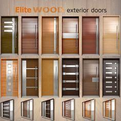 Best Ideas For Wooden Main Door Design Architecture