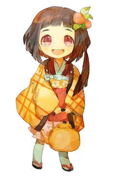 Talvikielo's Trio of Towns Playlog She is adorable! Still need to get this game.