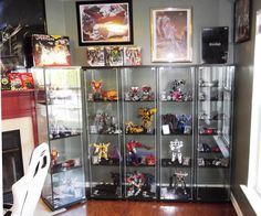 Ikea Detolf display cases - Page 45 - TFW2005 - The 2005 Boards