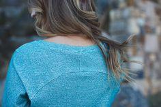 Elle Puls Bethioua Sewing Pattern at Sewbon.com