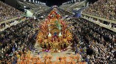 opiniona: Carnaval de Brasil