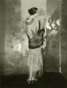 Fotografía de moda: Edward Steichen | El blog de Moyra