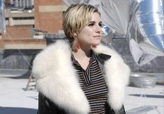 Sienna Miller- Factory Girl. Best film she's ever been in and Edie is such inspiration in the fashion stakes!
