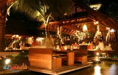 Atmosphere Resort Café