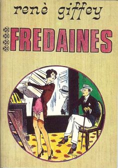 René Giffey (1884 – 1965). Fredaines. [Pinned 11-vii-2015]