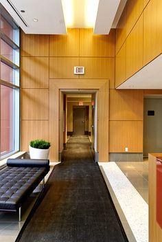 Architectural Woodwork by Seagull Enterprises Ltd www.seagull.ca  #concordpacific #design #veneer