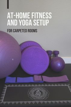 If your current abode has carpet, this blog post aims to help y'all out! These recommendations are also awesome for practicing all forms of bodywork: somatic movement, pilates, physical therapy, strength training, mobility, flexibility, meditation and more. I've used this at-home setup for the past year on flooring and on carpet with great success, so I'm happy to share these steps with you. Pilates At Home, Yoga At Home, Easy Workouts, At Home Workouts, How To Start Exercising, Stress Relief Meditation, Yoga Anatomy, Easy Yoga Poses, Workout Days