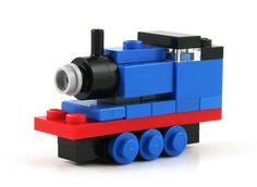 """Thomas"" Tank Engine | Daniel Siskind | Flickr"