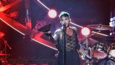 Adam Lambert QAL 2016 Tel Aviv @ Mayak75