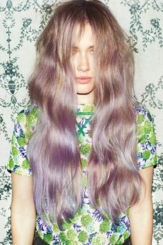 Bleach London: Home Dip Dye & Coloured Hair At Boots (Vogue.com UK)