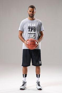 Tony Parker dévoile avec Peak une nouvelle collection sportswear http://www.fashions-addict.com/Tony-Parker-devoile-avec-Peak-une-nouvelle-collection-sportswear_408___16105.html