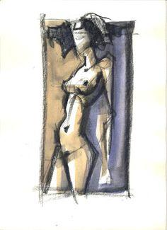 gesto: corpo de mulher