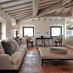 Castello di Reschio, Luxury Italian Villa for Rental, Umbria, Italy. 08