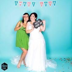#photocall #fun #party #fiesta #boda #wedding #friends #guests #invitados #novia #novios #cute #pics #photography #photos