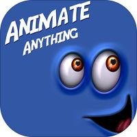 AnimateAnything efter MotionPortrait, Inc.