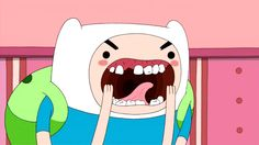 adventure time gif
