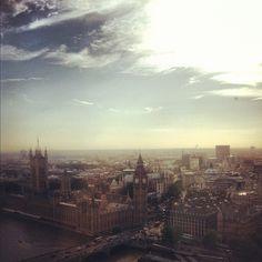 London, UK / photo by Jack Waldren