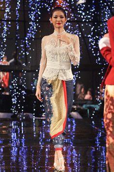 Kolaborasi Eddy Betty, Ghea & Obin Ciptakan 100 Wujud Baru Tradisi | FIMELA - Indonesian Online Fashion & Lifestyle Magazine