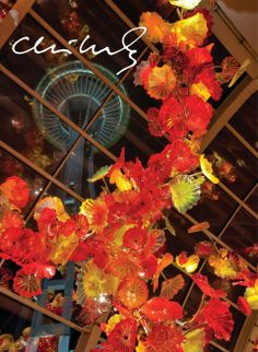 Pulli Chihuly Glass for Sale | Share