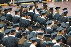 New College Grads: Better Job Prospects But Higher Debt