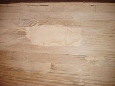 Ever wondered how to properly use wood filler? Our hardwood flooring experts explain how to use wood filler the right way. Natural Wood Flooring, Real Wood Floors, Pine Floors, Hardwood Floors, Hardwood Floor Repair, Wood Repair, Repair Floors, Wood Putty, Cork Flooring