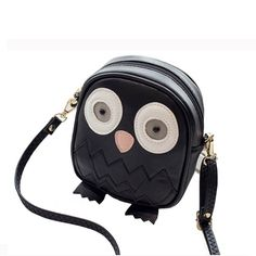 806d528ae232 16 Best women owl bags images in 2017 | Owl bags, Pu leather, Canvas ...