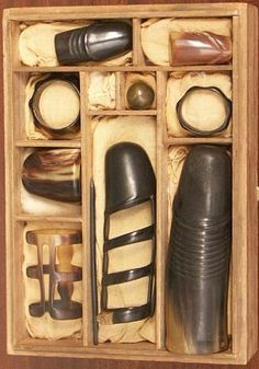 Penis extenders made of wood, leather, buffalo horn, copper, silver, ivory and gold were commonly used in 300 A.D. in India and the East to assist in pleasuring sexual partners. These extenders made several different cameos in historic documents, including the famed Kama Sutra.