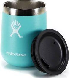 Hydro Flask Wine Tumbler - 10 fl. oz. Mint