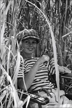 Brigitte Bardot, Viva Maria!, 1964