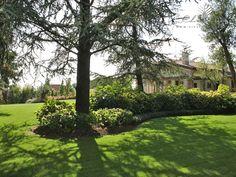 Copyright © www.vivaiodelgarda.it  Il Giardino Restaurato - Residenza privata in campagna