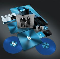 repost This is no time not to be alive Seen the deluxe Vinyl & CD formats of Songs of Experience? Theyre beautiful in blue. U2 Songs, News Songs, U2 News, Nail Designs Spring, Cool Nail Designs, Ray Charles, Dark Blue Eyes, Wow Deals, Ring Finger Nails