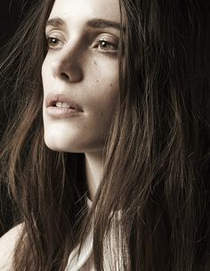 Stacy Martin by Driu & Tiago, 2014