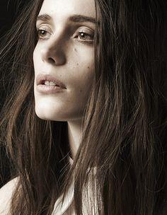 Stacy Martin by Driu & Tiago, 2014
