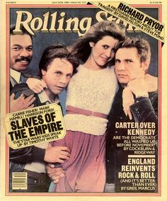 Rolling Stone, July 24th, 1980