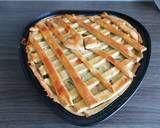 Húsos - zöldséges pite | Bianca receptje - Cookpad receptek