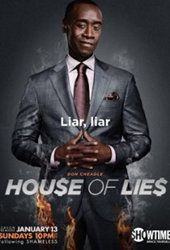 Project free house of lies