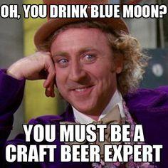 Craft Beer Expert #beer #humor