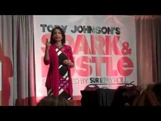 """Robyn Hatcher -Speak Up and Speak Out- """"Brain science geek and """"recovering"""" actress. Activates business leaders to get higher returns through more powerful, engaging and confident communication."""" Have Robyn speak at your next evnet. https://www.espeakers.com/marketplace/speaker/profile/28139 #bodylanguage, #communication, #presentationskills, #leadership, #imageselfesteem, #communication, #entertainment, #robynhatcher, #espeakers"""