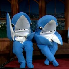 Pin for Later: Watch John Mayer Interview (and Try to Dance With) Katy Perry's Super Bowl Sharks