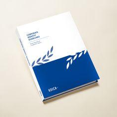 꽃길 www.theflowerway.com - KOICA 한국국제협력단 CI 매뉴얼북 디자인 Poster Layout, Book Layout, Editorial Layout, Editorial Design, Book Texture, Book Design Inspiration, Yearbook Covers, Book Logo, Brand Book
