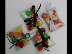 Cómo hacer cajas de regalo - bomboneras - dulceros con botellas de plástico - Boxes plastic bottles - YouTube