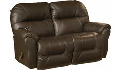 Sparta Power Reclining Loveseat by Best Home Furnishings at Crowley Furniture in Kansas City