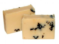 Natural Homemade Jojoba and Aloe Soap and Shampoo Bar Recipe - How to Make Cold Process Soap