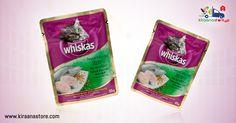 Buy online Whiskas Junior Tuna 85gm at Kiraanastore.com. Get Free Shipping | COD available | Easy Return.