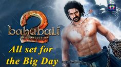 Baahubali 2 theatrical trailer soon | Latest Film Updates | Tollywood Film Updates | Political News | Movie news | Telugu movies | Telugu Movie Reviews | Telugu Full Movies | Telugu Comedy Clips | Tollywood updates | Telugu Cinema Updates | TFC Media | Movie Ratings | Box Office Collections | Movie Gossips | Latest Movie News