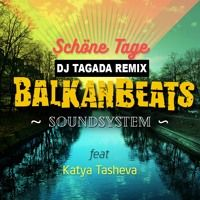 Schöne Tage (Dj Tagada Remix) Clip by BALKANBEATS SOUNDSYSTEM on SoundCloud Clips, Dj, Musica, Nice Asses