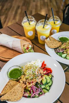 Cobb Salad, Juice, Tacos, Mexican, Ethnic Recipes, Foods, Facebook, Instagram, Food Food